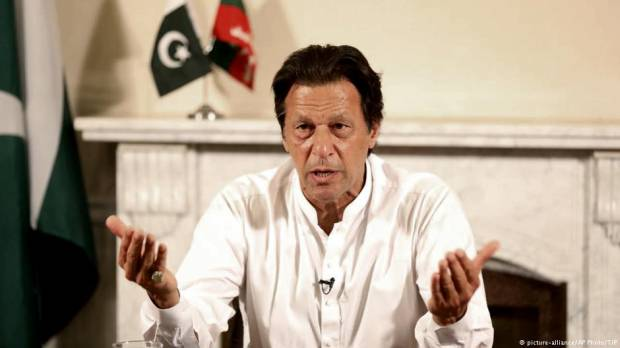 Tackling Pakistans pathetic economy: Is Imran Khan up to the task?