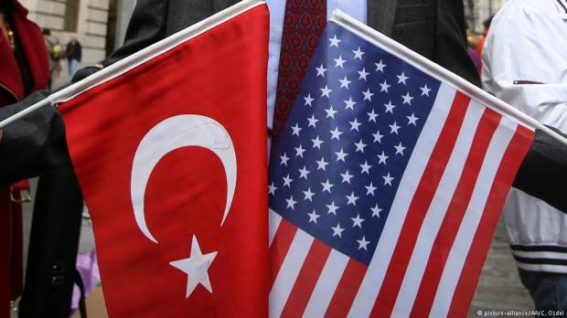 Turkey: Relations with US at make-or-break point