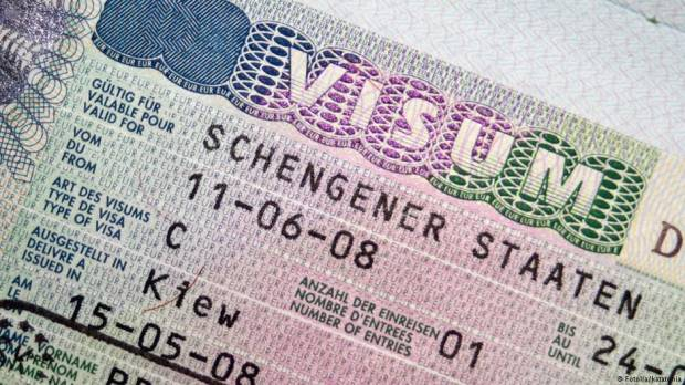 EU proposes visa restrictions on countries refusing to take back illegal migrants