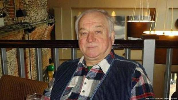 Sergei Skripal: poisoned ex-spy discharged from hospital