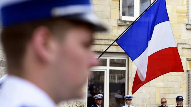 France to deploy 110,000 police for the Bastille Day, World Cup finals