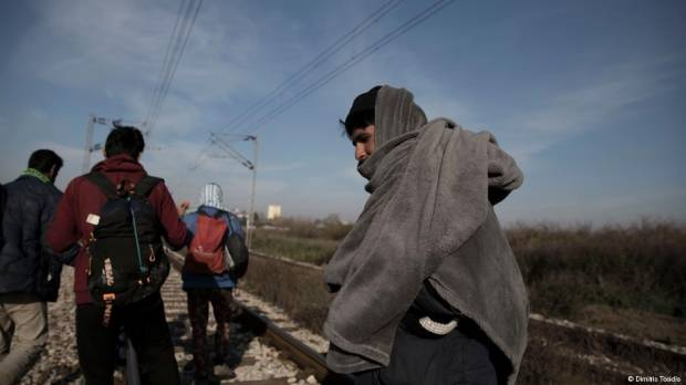 Migrant deaths in Croatia highlight alternative Balkan route