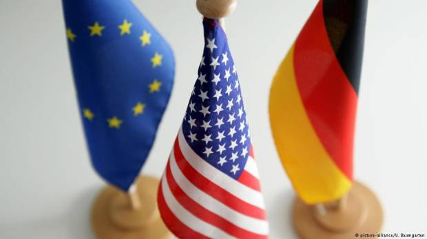 Germany, Europe see little hope for Trump policy change after US midterm election