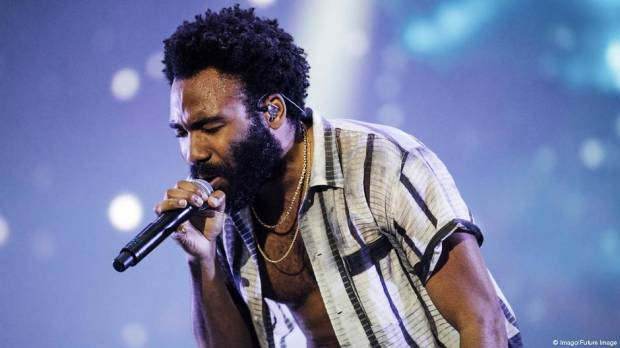 Anti-racism song This is America declared best at Grammys