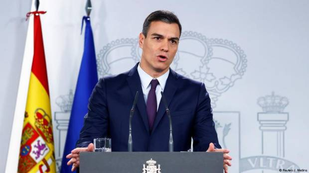 Spain to hold early election on April 28
