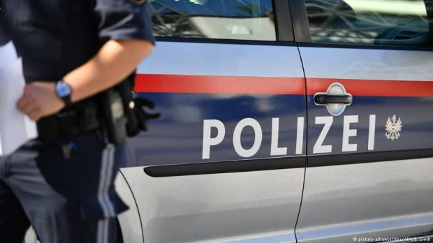 Austrian police arrest man for sexual abuse of under-age daughters, grand-daughters