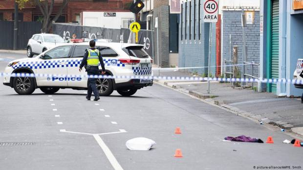 Australia: One killed in drive-by shooting at nightclub