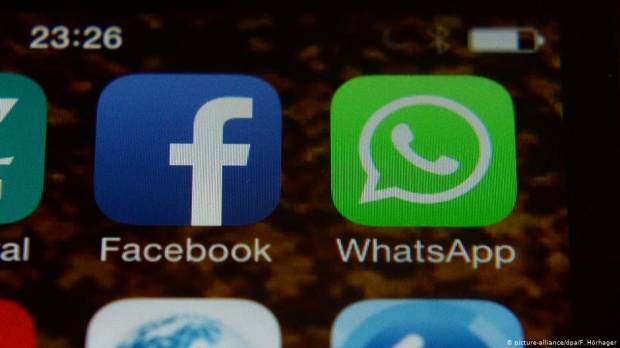 Facebook, WhatsApp, Instagram down across US, Europe, Asia