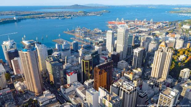 New Zealand court rules against extradition to China