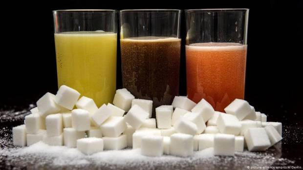 Sugary drink consumption increases cancer risk, research suggests