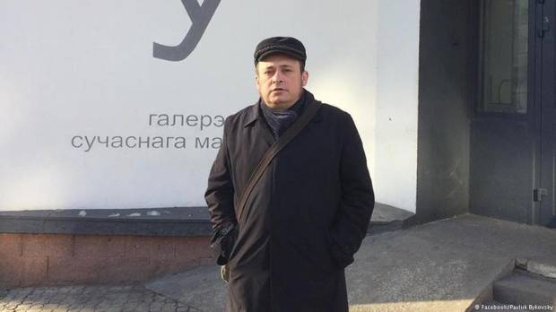 Opinion: So why is Belarus really arresting journalists?
