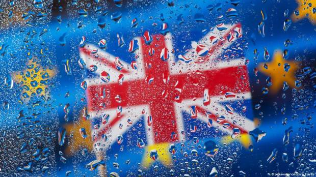 Opinion: Do EU and UK face Brexit — or the Last Judgment?