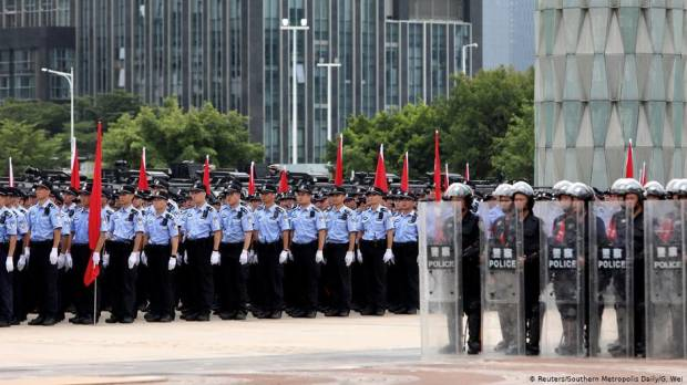 Opinion: Chinese military intervention in Hong Kong would be costly