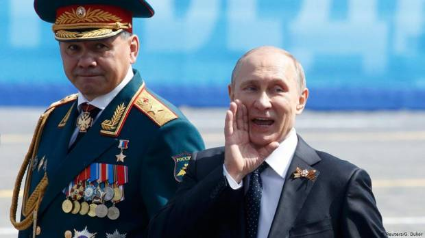 Opinion: Vladimir Putin shows his hand as Moscow rehabilitates Stalins conquests