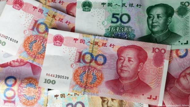 Will Chinas high debt levels spark a financial crisis?