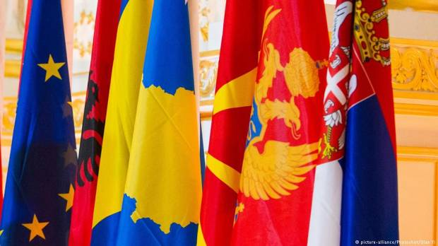 2025 is ambitious for Western Balkans to join EU