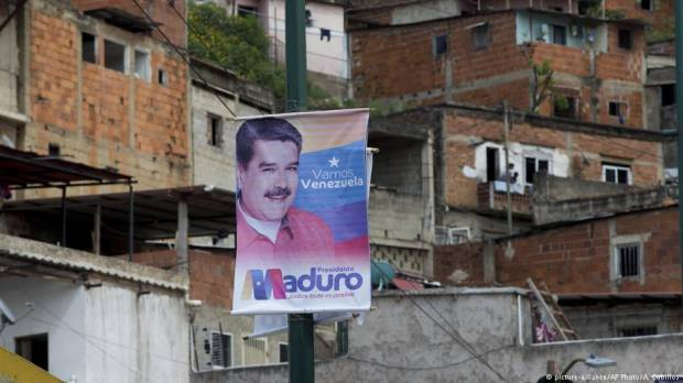 Venezuelas economic demise hovers over elections