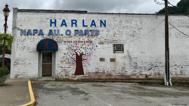 Poverty is winning the war in reality-based eastern Kentucky