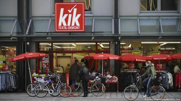 KiK: German court rejects Pakistani lawsuit over deadly fire