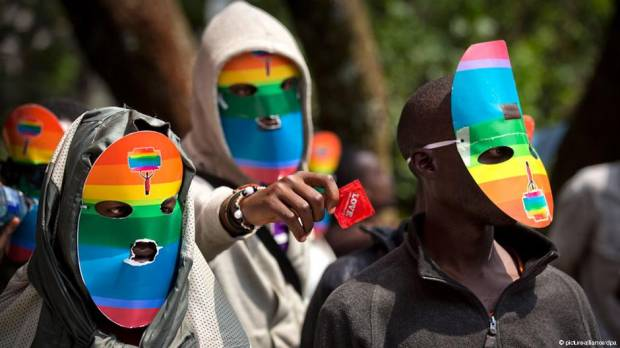 Kenyan court delays decision on homosexuality