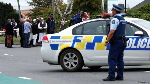 Christchurch: The myth of the lone wolf attacker