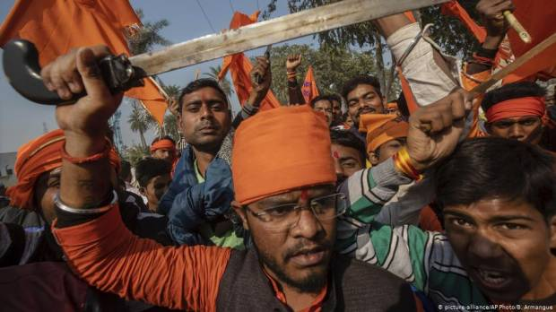 Indian religious minorities face increased violence under Modi — report