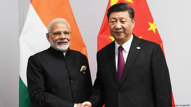How far will China go to support Pakistans position on Kashmir?