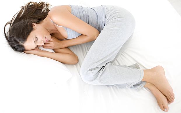 Ini Kepribadian Kamu Berdasarkan Posisi Tidurmu