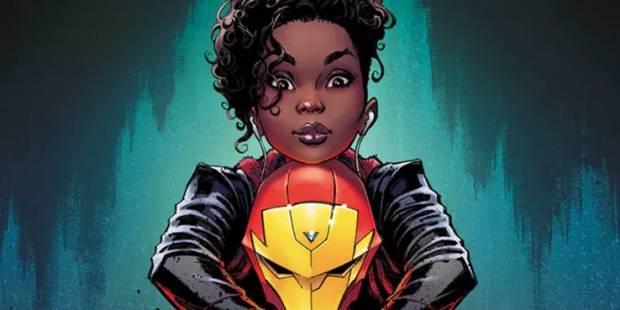 10 Pahlawan Marvel Terpintar, Nomor 1 Bukan Tony Stark