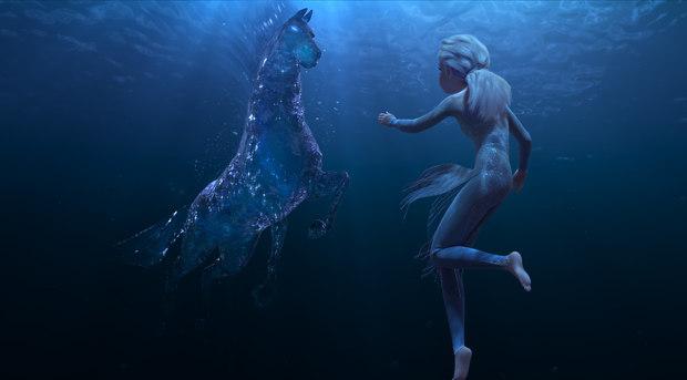 Trailer Frozen 2 Makin Menguatkan Teori Disney Shared Universe, Termasuk Keterlibatan Tarzan