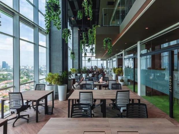 5 Coworking Space Asik di Jakarta, Ada yang Free Flow Minuman!