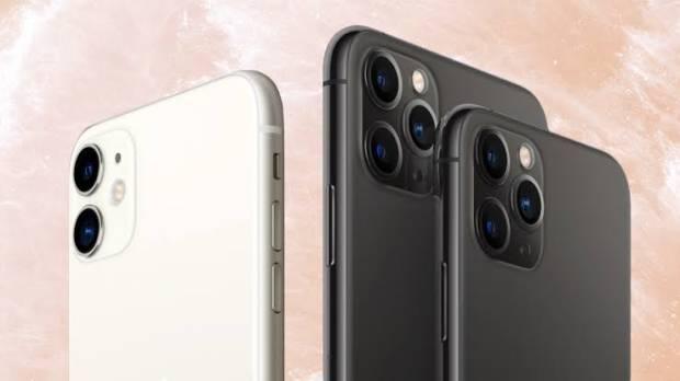 Fakta-fakta Menarik Ponsel Terbaru Keluaran Apple, iPhone 11 Series