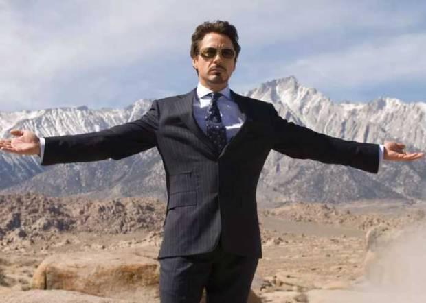 Siapa Lebih Kaya? Batman atau Iron Man?