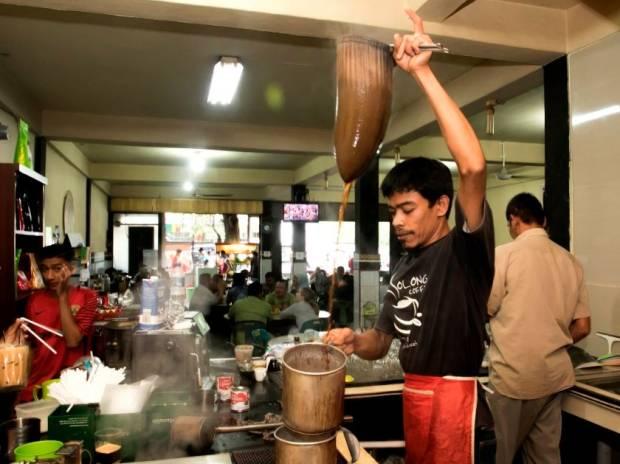 Mau Ngopi? Ini 5 Kedai Kopi Paling Hit di Indonesia