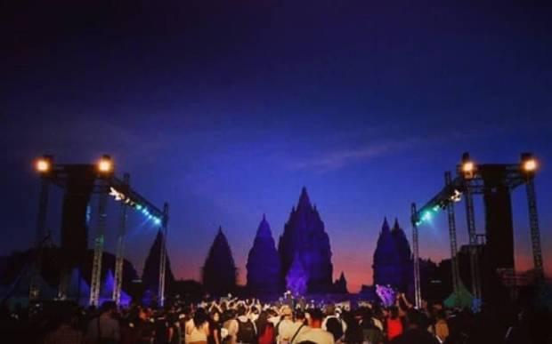 6 Festival Musik Indonesia Bonus Pemandangan Indah, Nggak Suka Musik pun Nggak Rugi Datang!