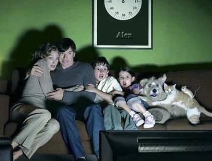Menonton Film Horor dan Ditakuti-takuti Ternyata Ada Manfaatnya