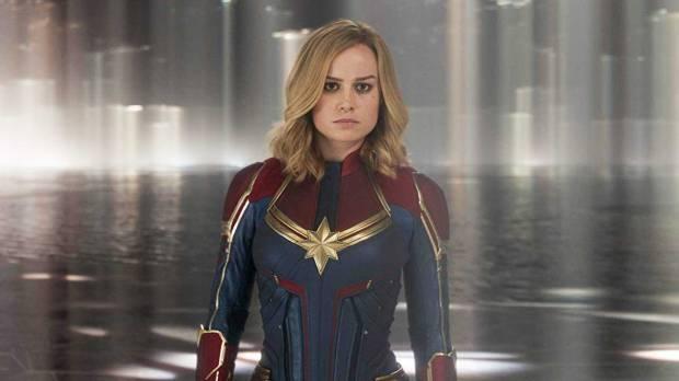 Para Pemain dengan Bayaran Termahal dalam Film Marvel