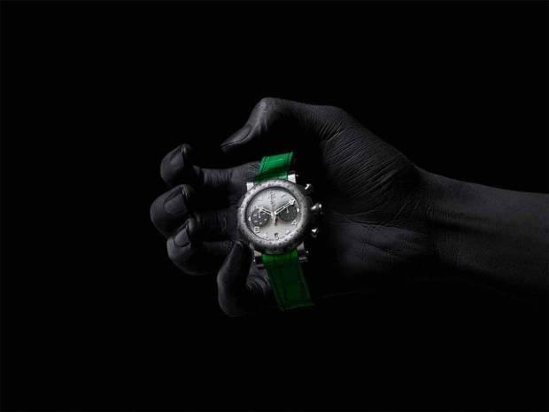 Jam Tangan Joker Edisi Terbatas Punya Tampilan Keren Sekaligus Menyeramkan