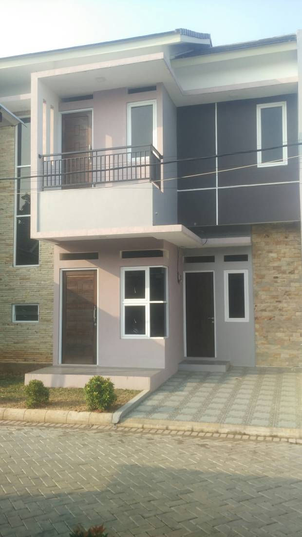 Cluster Green Sofyan residence
