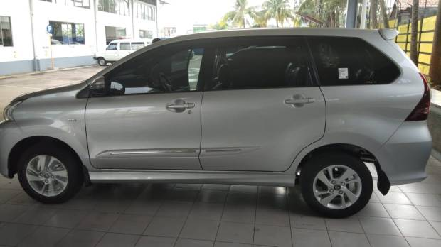 Only Tunas Toyota