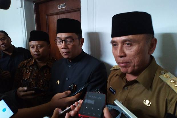 West Java Governor Sertijab will be packed in a special and more sacred manner