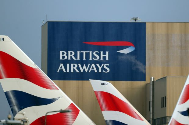 Dari London Mau ke Dusseldorf, British Airways Nyasar ke Skotlandia