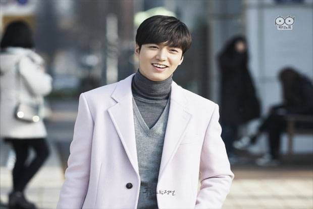 The King: The Eternal Monarch, Jadi Film Lee Min Ho Usai Wamil
