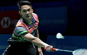 Jojo Rebut Gelar Kedua BWF World Tour Super 300