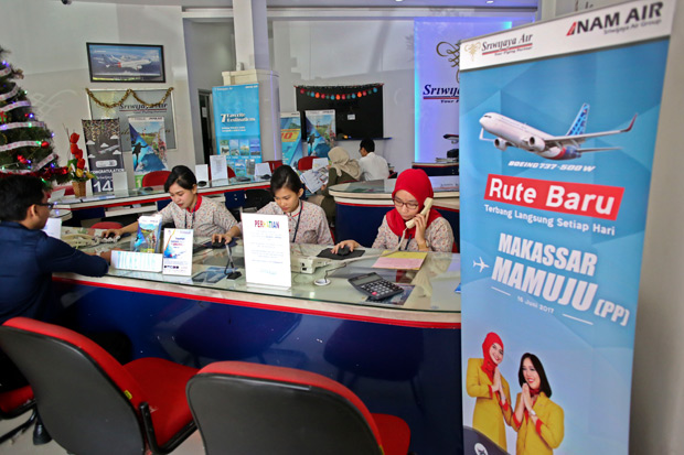 Manjakan Pelanggan, Sriwijaya Air Group Luncurkan SJ Travel Pass
