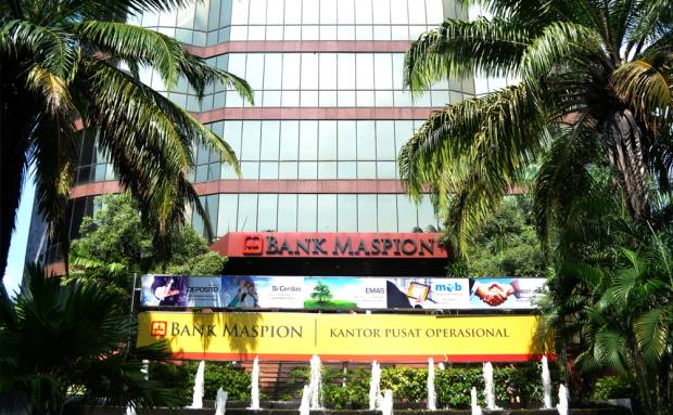 BNLI BINA BMAS Pandemi Corona, Bank Thailand Ramai-ramai Akusisi Perbankan...