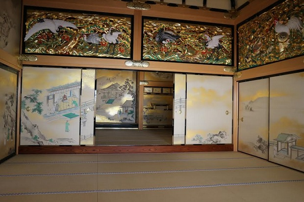 Vacation to Japan, Don't Forget to Stop by Nagoya Castle