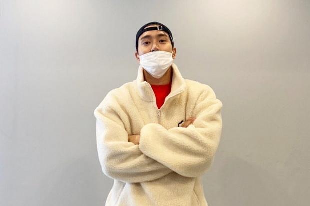 So Sweet! Choi Siwon Semangati Penggemar Lewati Covid-19 Pakai Bahasa Indonesia