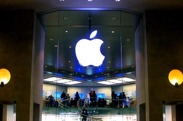 Pandemik Corona, Apple Berencana Buka Kembali Toko Ritel Global