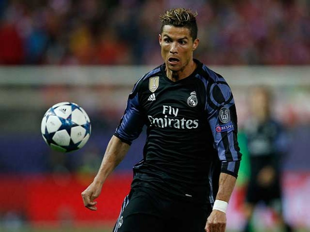 I News Streaming: VIDEO: Cristiano Ronaldo Terancam Penjara 5 Tahun